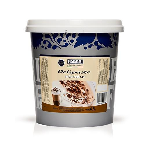 Delipaste Irish Cream - 4,5 Kg